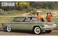 Chevrolet ​Corvair​