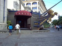 Port Louis Casino