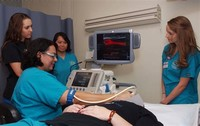 Diagnostic Medical Sonography