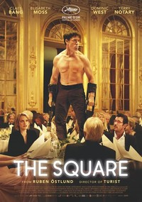 The Square​