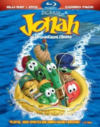 Jonah: A ​VeggieTales Movie​