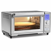 Top Pick: Breville BOV845BSS Convection Toaster Oven