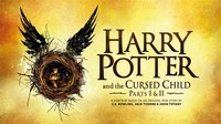 Harry Potter ​and the Cursed Child​