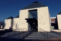 Fred Jones Jr. Museum of Art