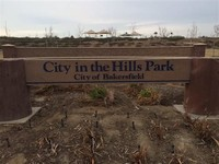 City in the Hills Park