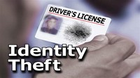 Driver's License Identity Theft