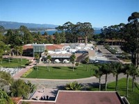 University of ​California, Santa Barbara​