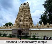 Sri Prasanna Krishna Swamy Temple