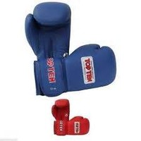 Top Ten AIBA Approved Competition Boxing Glove