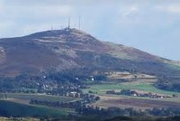 Craigowl Hill,