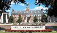 Cox School of ​Business​