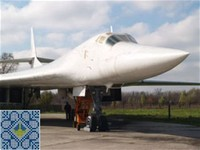 Poltava Museum and Long-Range Strategic Aviation