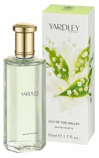 The Scent: Lily Of The Valley