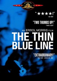 The Thin Blue ​Line​