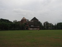 Mananchira Ground