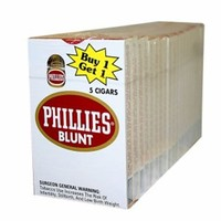 Number 2: Phillies Cigar Blunt