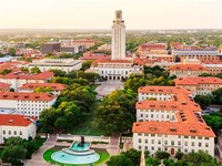 University of ​Texas at Austin​