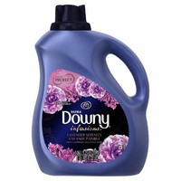 Downy Ultra Infusions Liquid Fabric Softener