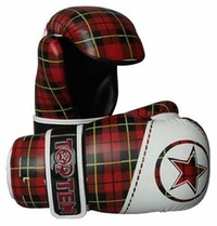 Top Ten Check Pointfighter Gloves