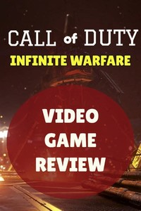 Call of Duty: ​Infinite Warfare​