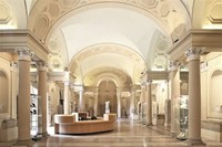 The Archaeological Civic Museum (MCA) of Bologna