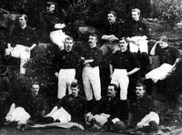 Number Three: Nottingham Forest - 1865