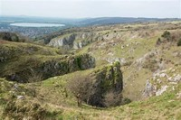 Mendip Hills Area of Outstanding Natural Beauty