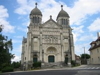Basilica of Saint-Ferjeux