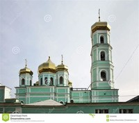 Holy Trinity Cathedral (Perm)