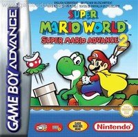 Super Mario ​World​