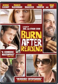 Burn After ​Reading​