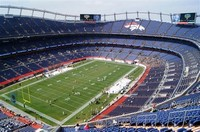 Sports ​Authority Field at Mile High​