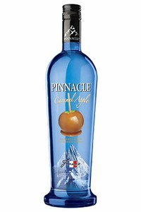 Pinnacle Caramel Apple