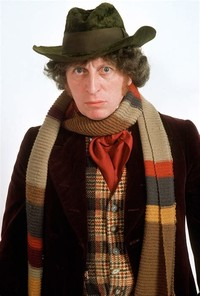 Tom Baker (The Fourth Doctor, 1974-1981)