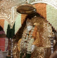 Prati Shirdi, Shirgaon