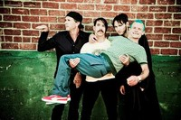 Red Hot Chili ​Peppers​