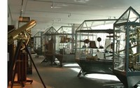 Harvard Collection of Historical Scientific Instruments