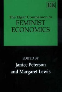 The Elgar ​Companion to Feminist Economics​