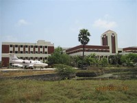 KCG College ​of Technology​