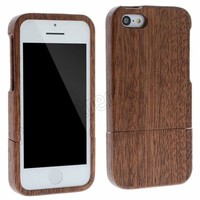 Wood Cell Phone Cases