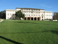 California ​Institute of Technology​