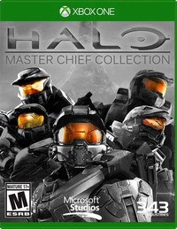 Halo: The ​Master Chief Collection​