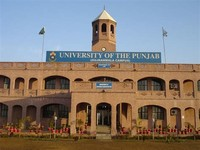 University of ​the Punjab​