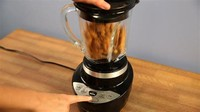 Hamilton Beach Smoothie Smart Blender