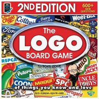 Logo Board ​Game​