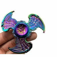 Top 9: Colorful ADHD Fidget Spinner