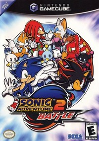 Sonic ​Adventure 2 Battle​