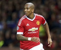 Ashley Young​
