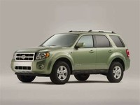 2004-2012 Ford Escape