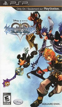 Kingdom ​Hearts​
